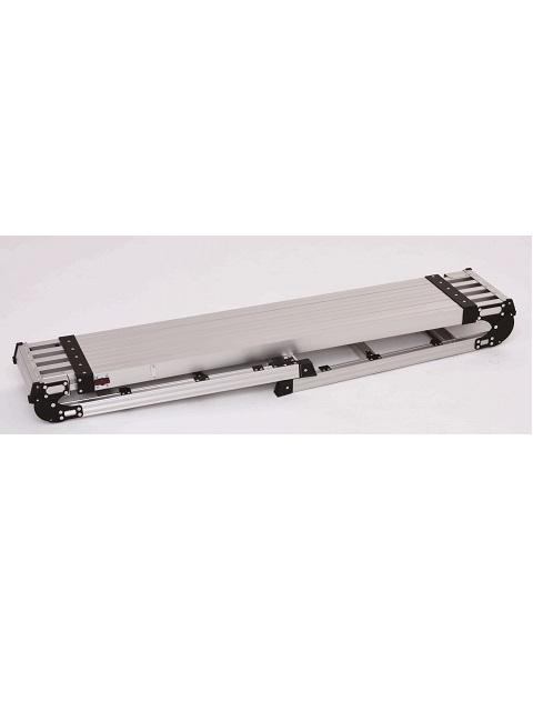 四脚アジャスト式足場台 上部操作タイプ DXP-S120/DXP-S120L/DXP-SX120