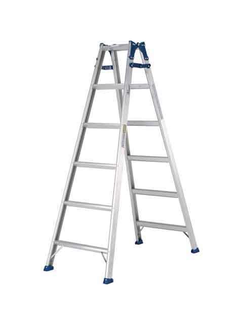 はしご兼用脚立 MXA-180W