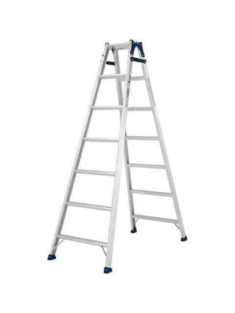 はしご兼用脚立 MXA-210W