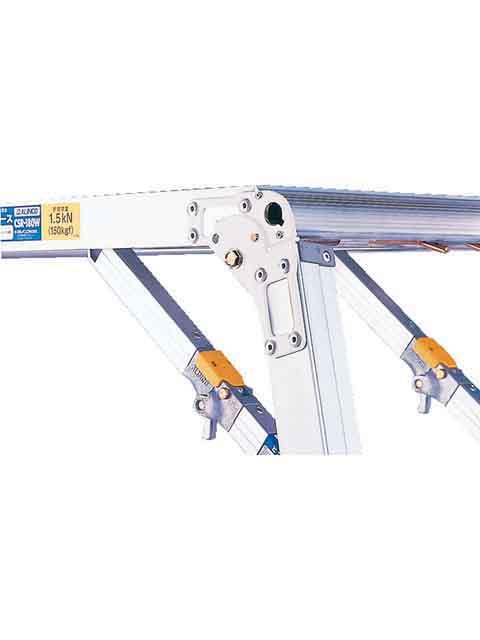 可搬式作業台 CSR130D