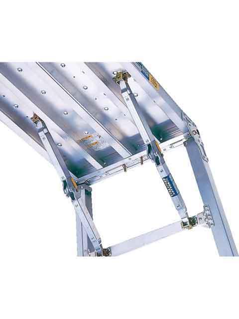 可搬式作業台 CSR150D
