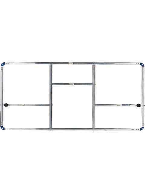 可搬式作業台 CSR180WF用 延長天板用桁側手掛り枠 CSRR190