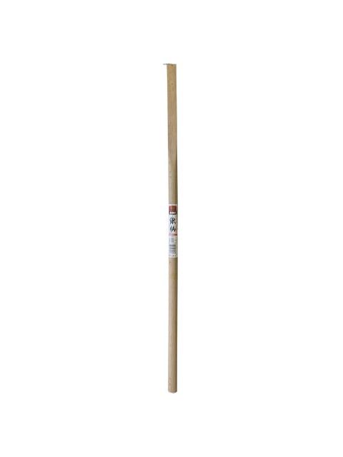 金象印 樫 鍬の柄 900