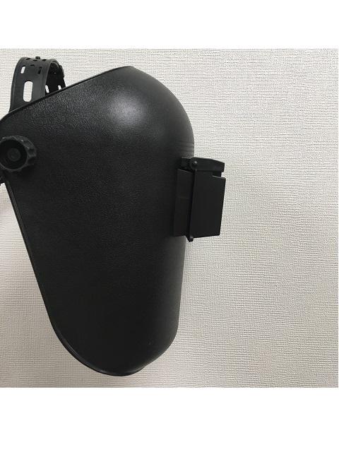 溶接面/CASOUD3/溶接用遮光かぶり面