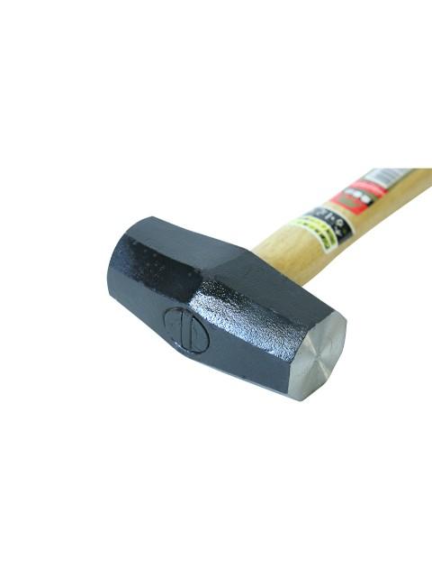 金象印 石頭ハンマー 1.3 柄付(ダルマセット)