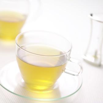 【2021季節限定】花通信シトラスミント 茶葉500g入