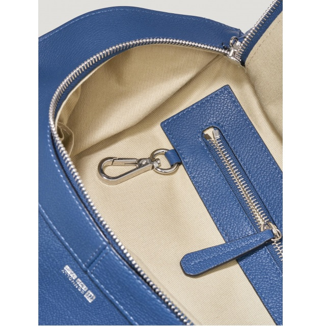 SMALL SEA BAG BLUE