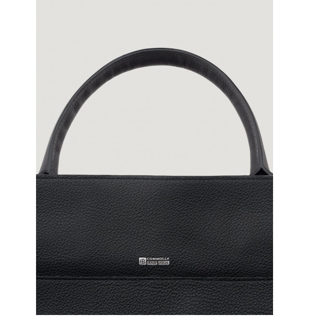 SMALL SEA BAG BLACK