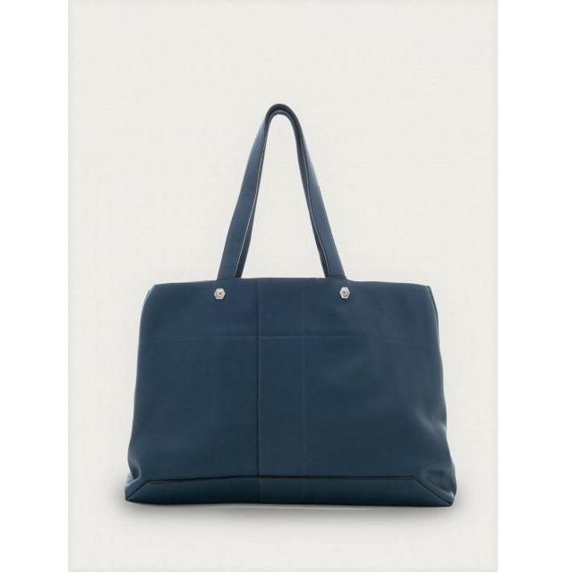 TOTE BAG BLUE