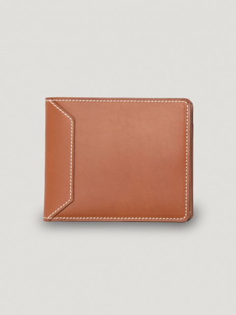 ENVELOPE HIP WALLET with COIN PURSE
