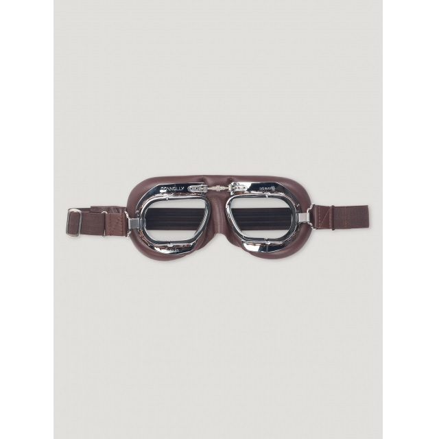 DRIVING GOGGLE BROWN