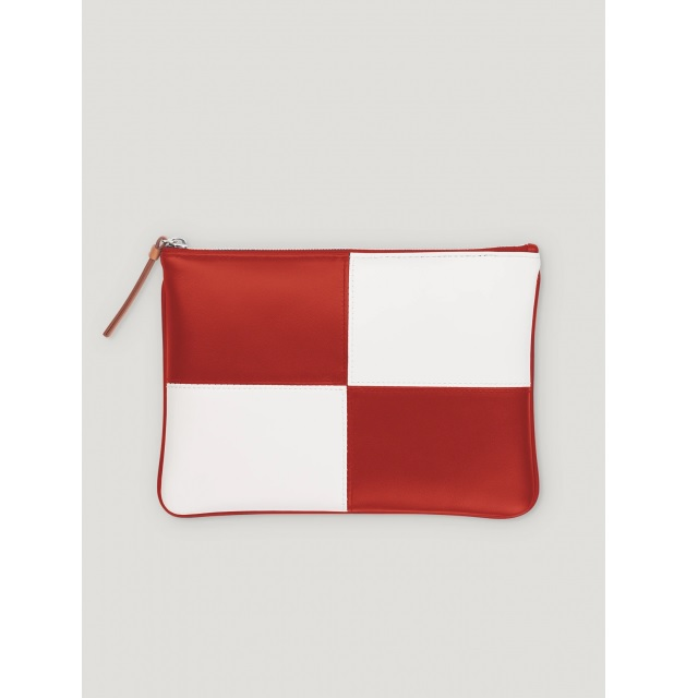 CIRCUIT POUCH RED