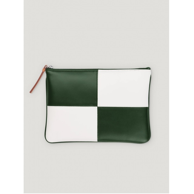 CIRCUIT POUCH GREEN