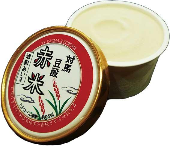 【送料無料】対馬プレミアムアイスクリーム12個チョイス