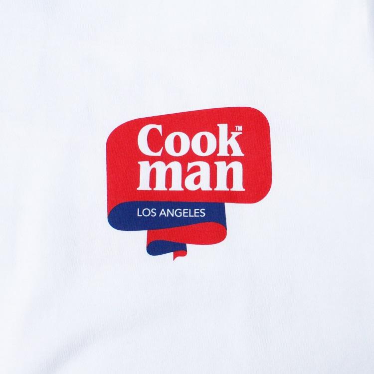 T-shirts 「 Tape logo 」