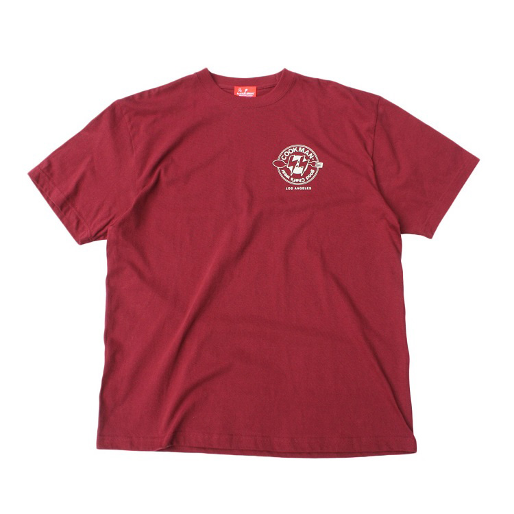 T-shirts 「 Thunder 」