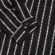 デリバリージャケット Delivery Jacket  Stripe Black