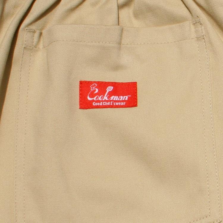 Chef Pants 「Sand」 BIG SIZE