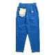 Chef Pants 「Corduroy」 Royal Blue