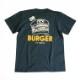 T-shirts 「BURGER」
