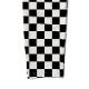 ウェイターズパンツ Waiter's Pants Checker Black