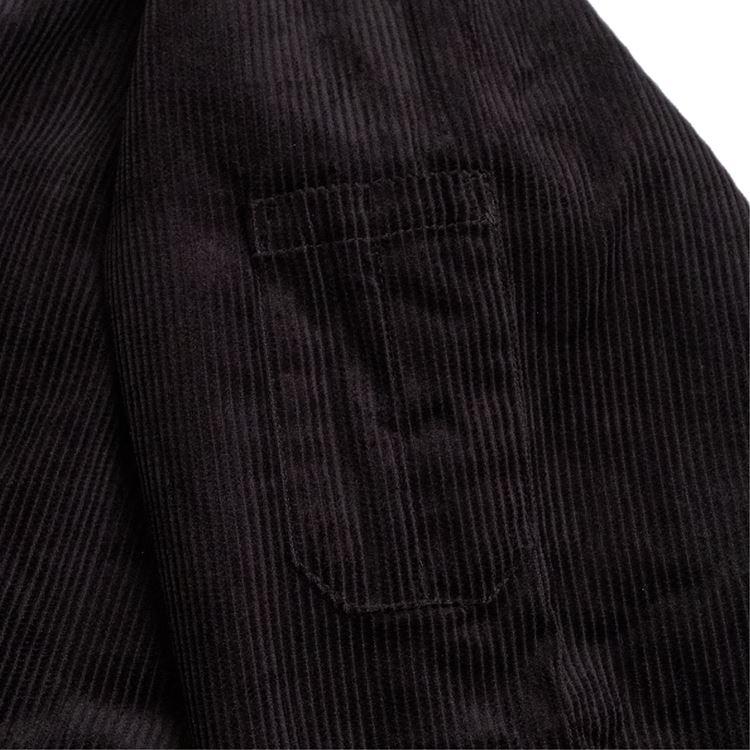 Delivery Jacket  「Corduroy」 black