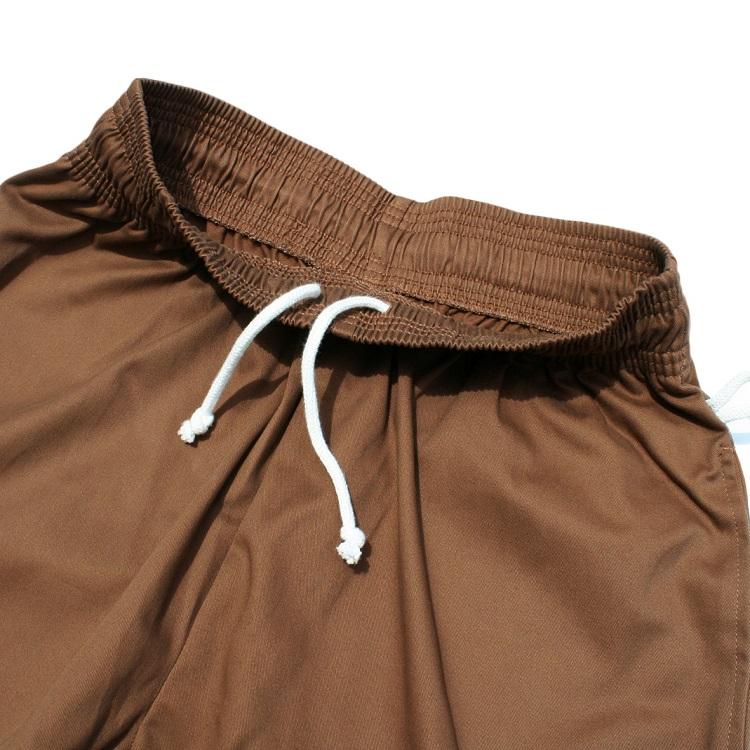シェフパンツ Chef Pants Chocolate Plus Size
