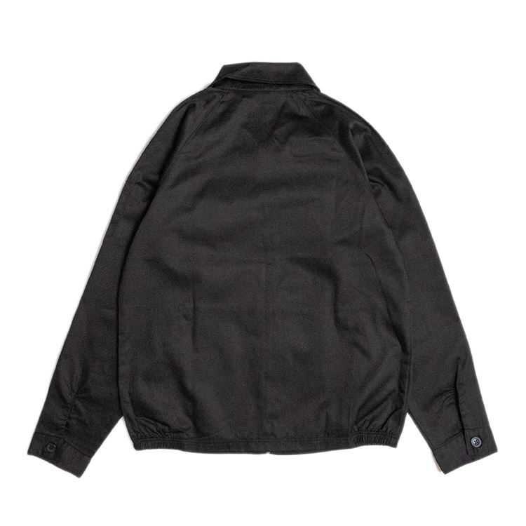 Delivery Jacket  「Black」