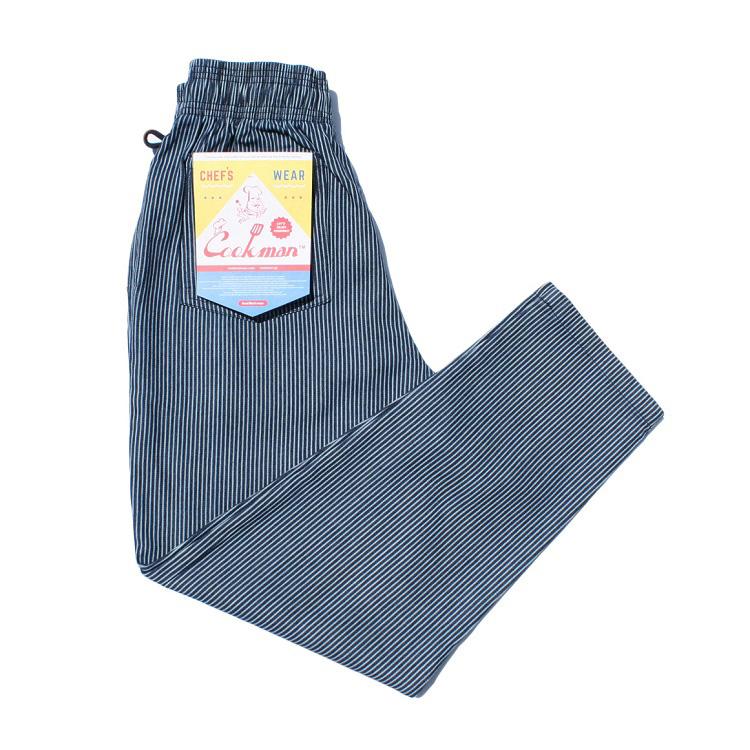 シェフパンツ Chef Pants Hickory