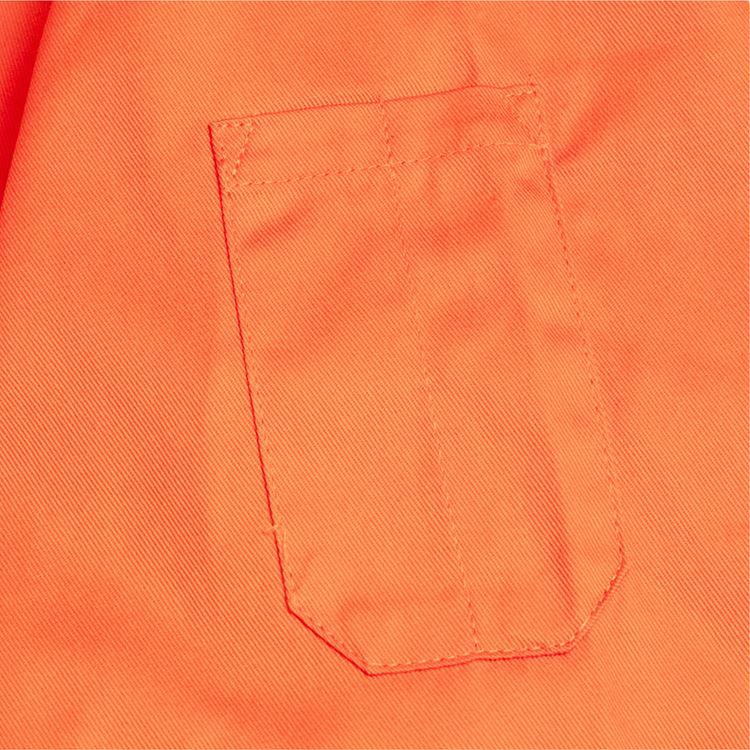 Delivery Jacket  「Orange」