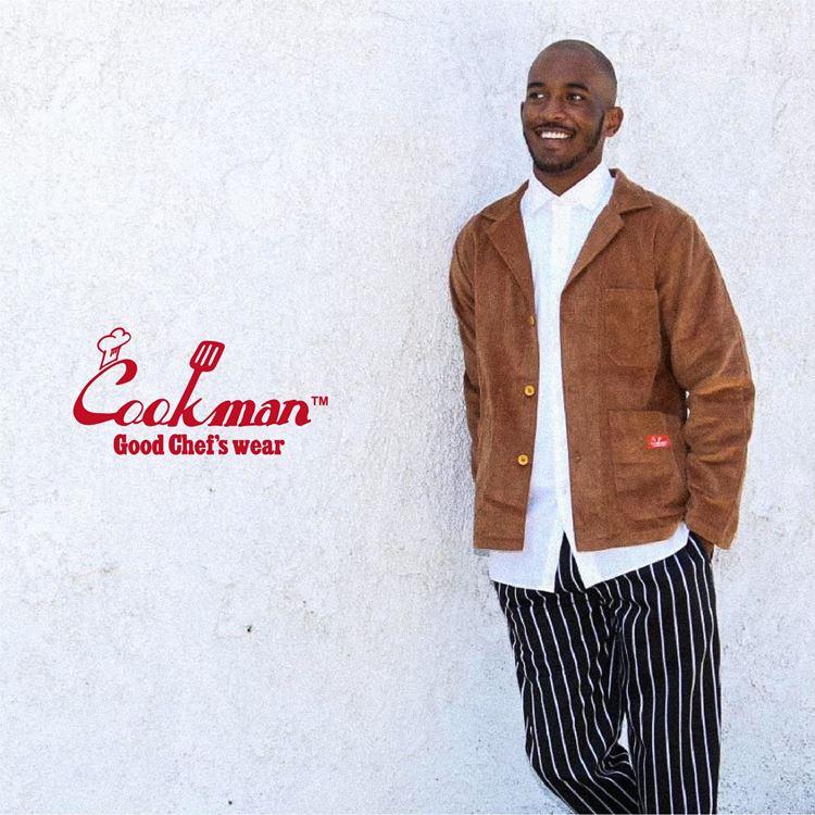 Chef Pants 「Stripe」