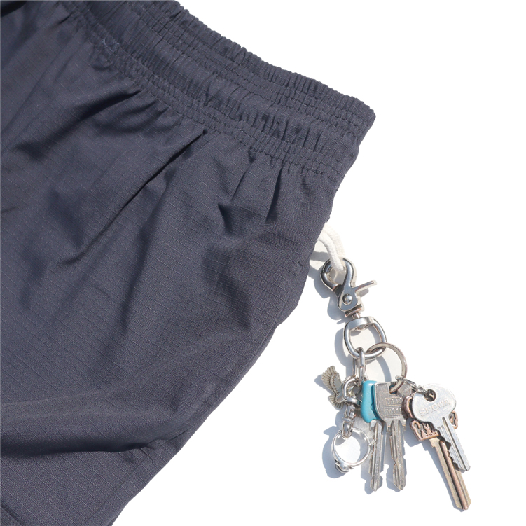 Chef Cargo Pants 「Ripstop」  Navy
