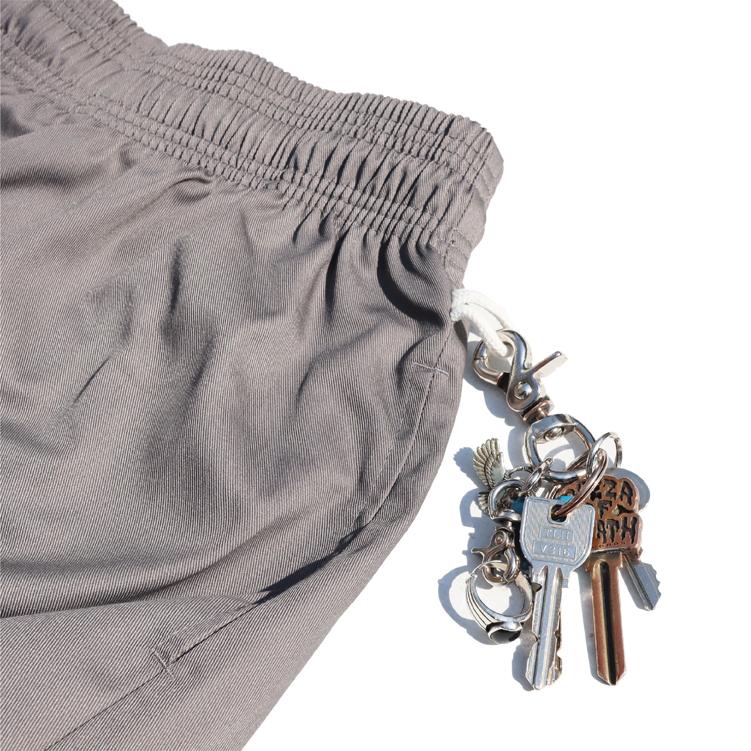 Chef Cargo Pants 「Gray」