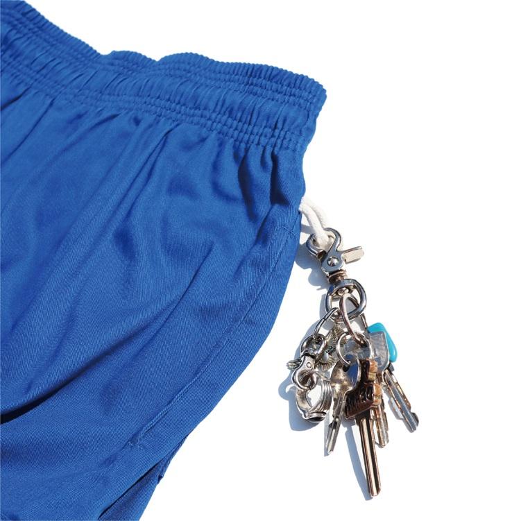 Chef Cargo Pants 「Deep Blue」
