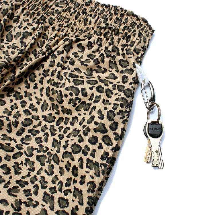 シェフパンツ Chef Pants Leopard