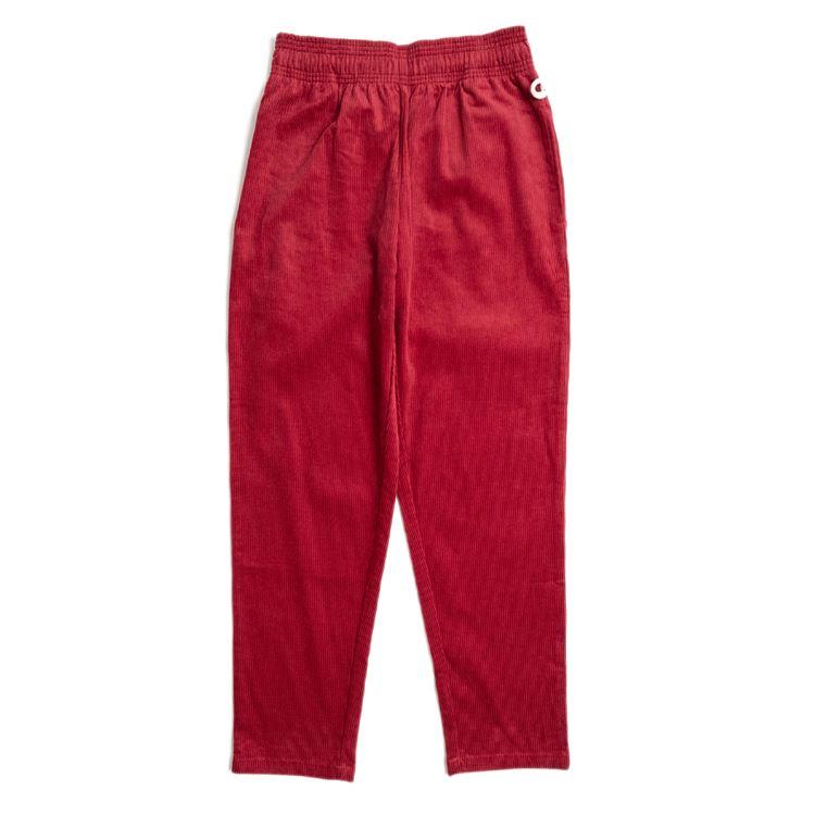 Chef Pants 「Corduroy」 WINE