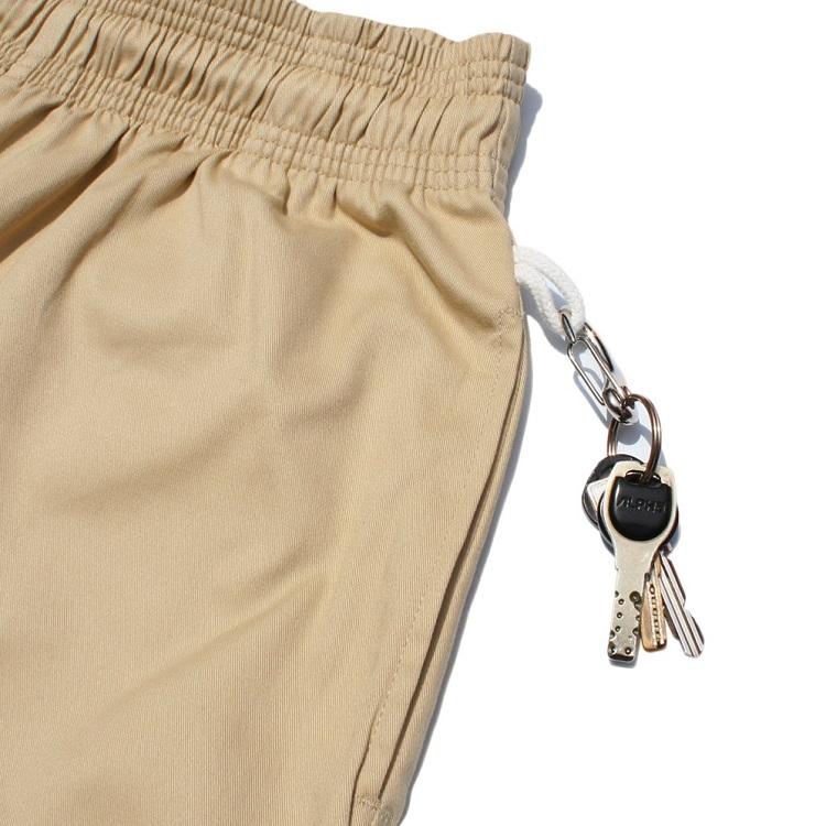 シェフパンツ Chef Pants Short Sand