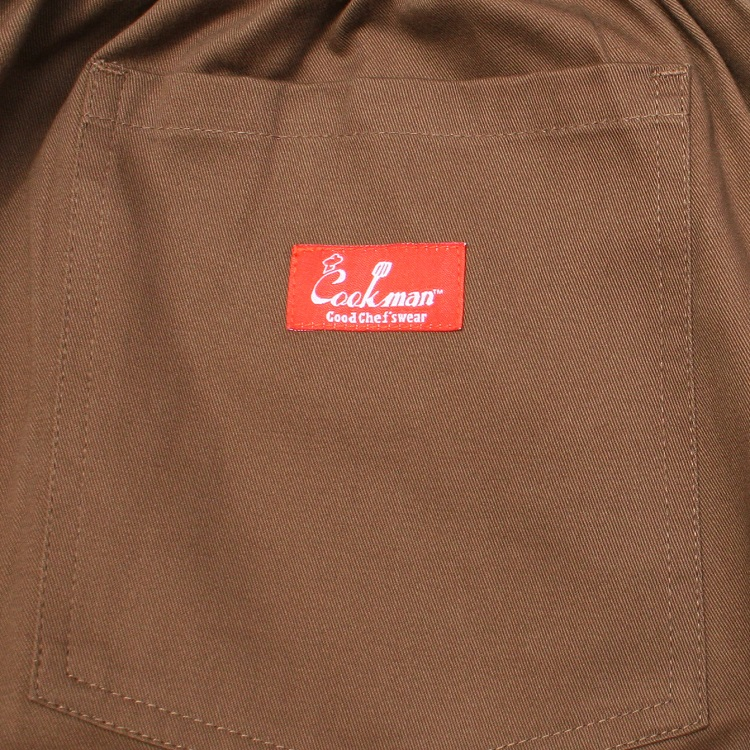 シェフパンツ Chef Pants Chocolate