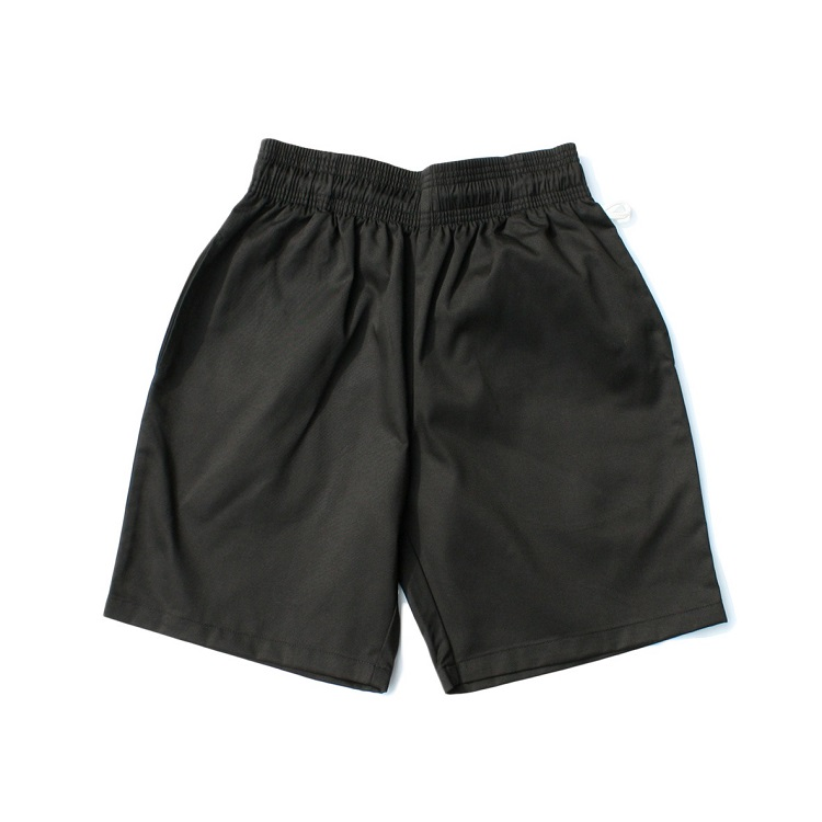 Chef Short Pants「Black」