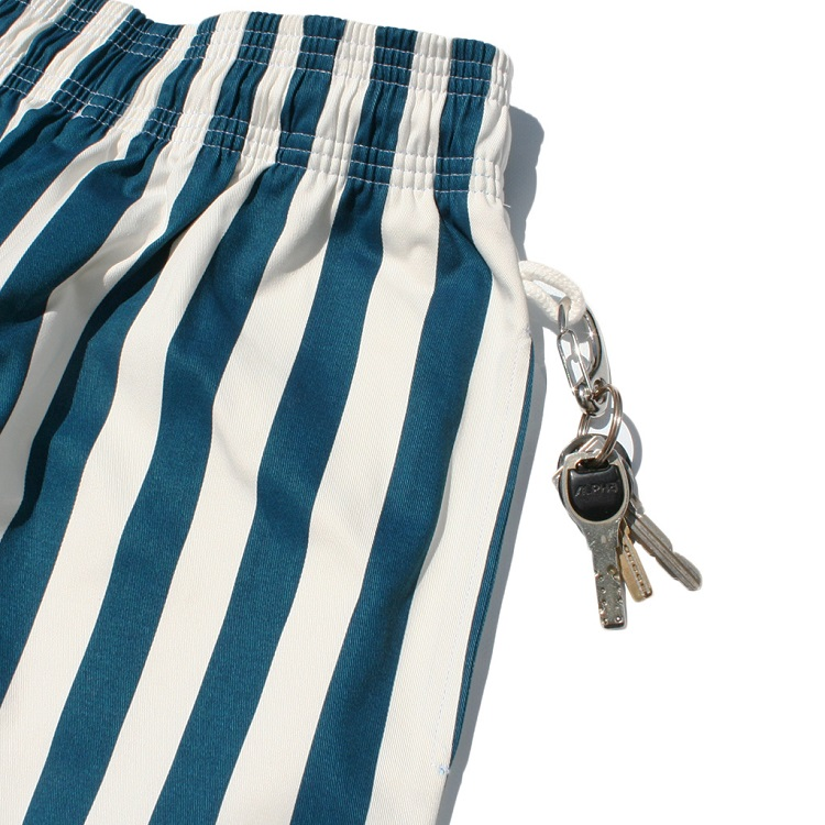 シェフパンツ Chef Pants Wide Stripe