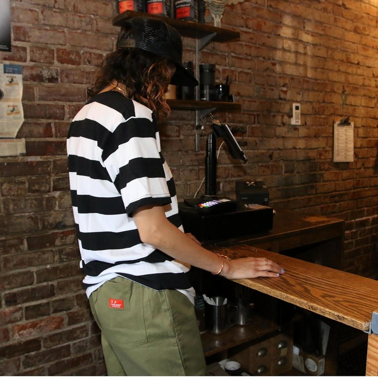 Chef Short Pants「Khaki」
