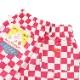 Chef Short Pants「Checker」 Pink