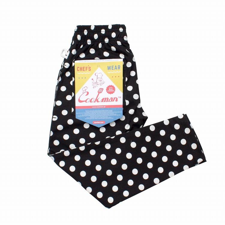 Chef Pants Kids 「Dots」