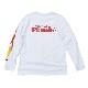 Long sleeve T-shirts 「FLAMBE」