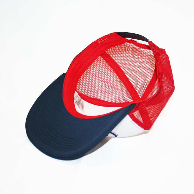Mesh Cap 「Tape logo」