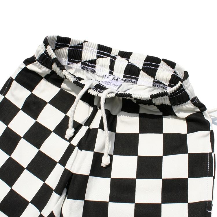 Chef Pants Kids 「Checker」