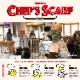 スカーフ Chef's Scarf  Leopard