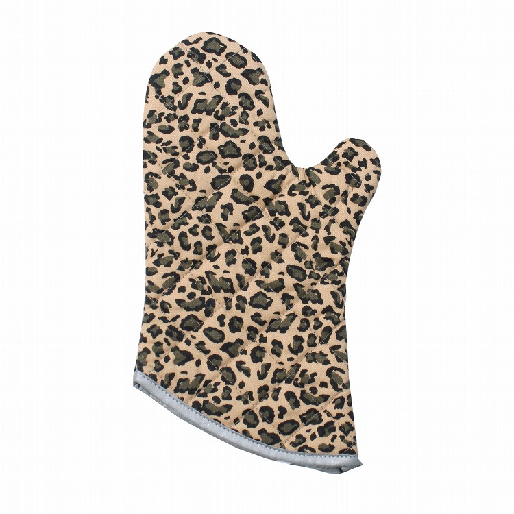 Mitten 「Leopard」 1PCS