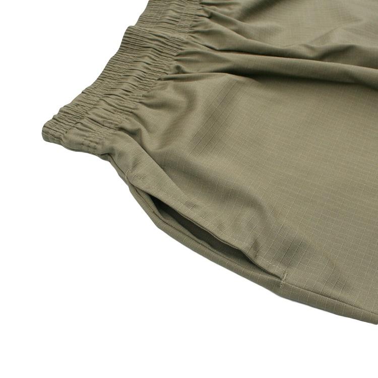 Chef Pants 「Ripstop」 Khaki
