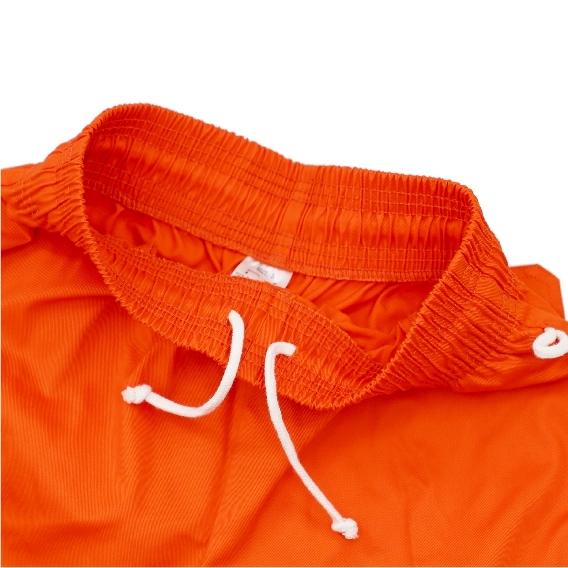 シェフパンツ Chef Pants Short Orange